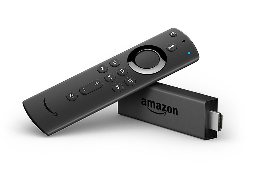 Amazon Fire Stick Everything You Need To Know Ew Com
